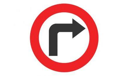 En Córdoba, vamos por la derecha
