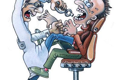 Seis de cada de 10 cordobeses le escapan al dentista
