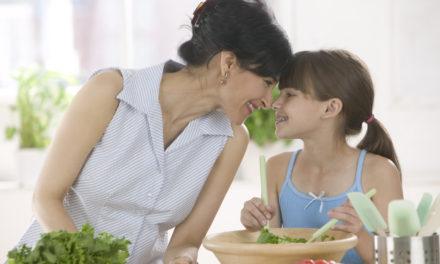 ¿Cómo ayudamos a Mamá en su día?