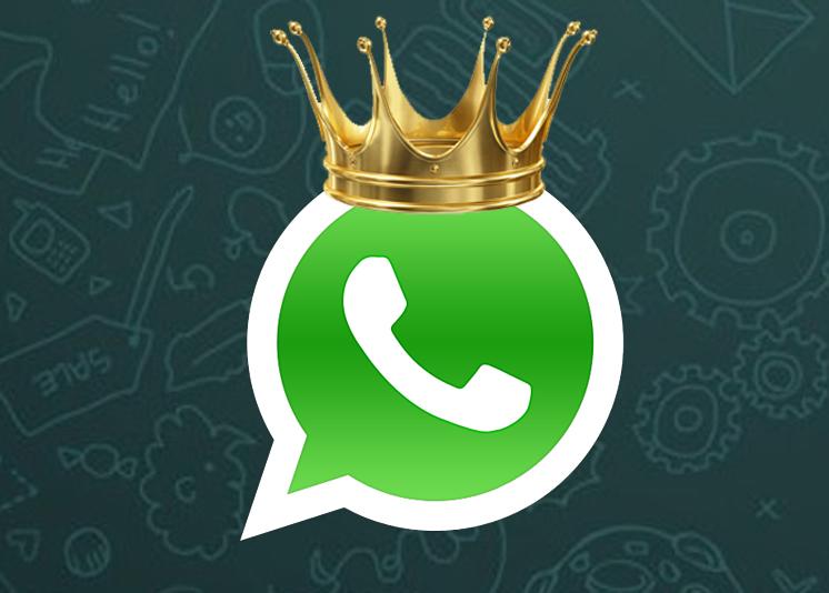 Whatsapp: la principal forma de comunicación en Córdoba