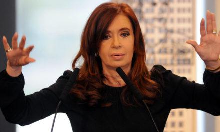 El Gobierno de Cristina engordó la clase media