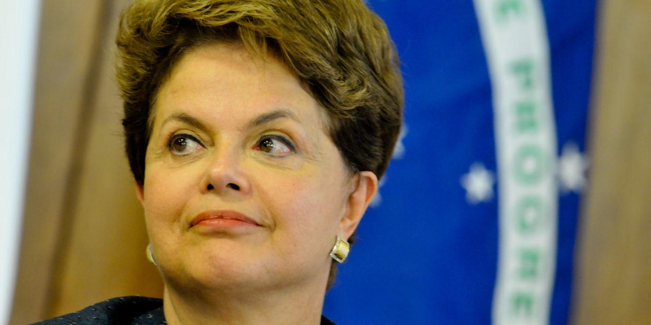58% de los brasileños pide la dimisión de Dilma Rousseff