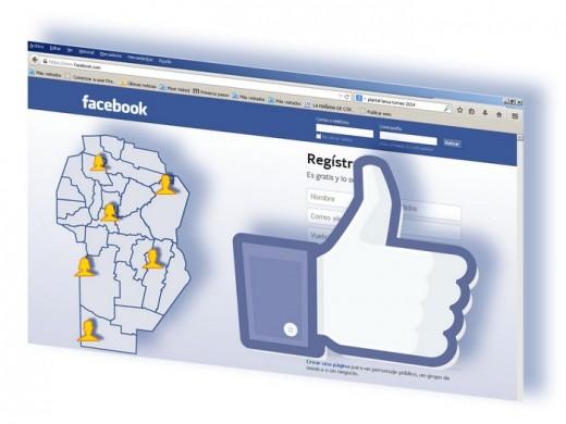 Encuesta | Más de un millón y medio de cordobeses usa facebook