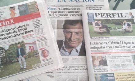 Encuesta | Seis de cada 10 cordobeses confían que Macri bajará la inflación
