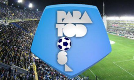 Encuesta | 61% de los cordobeses quiere Fútbol Para Todos