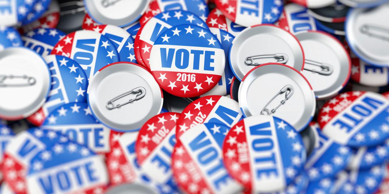 Cobertura especial de Delfos en la elección presidencial de EE.UU.