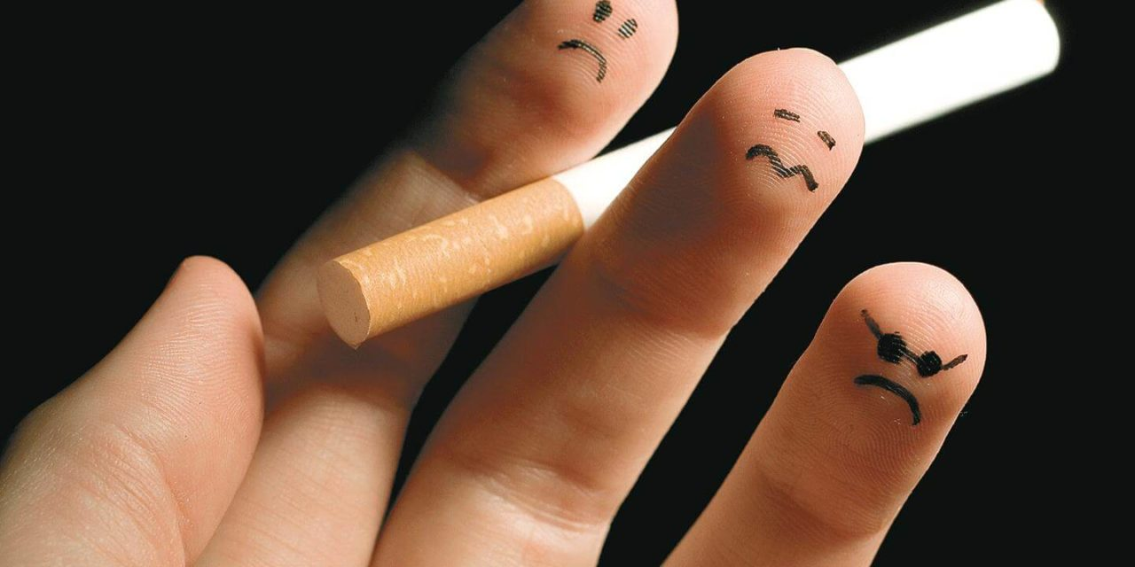 Encuesta | 3 de cada diez cordobeses fuman actualmente tabaco