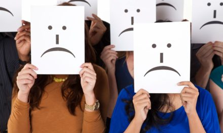 Entre el escepticismo político y el pesimismo socioeconómico