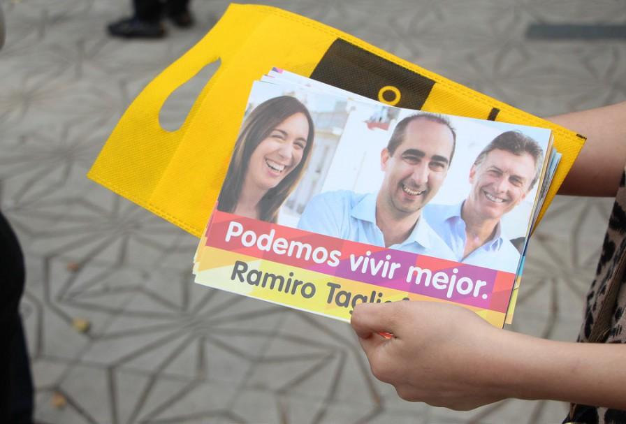 La ruptura de la promesa marcaria de Cambiemos, núcleo de la actual crisis