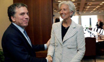 Malestar preexistente + FMI: envejecimiento prematuro de la marca Cambiemos