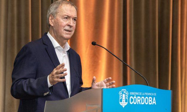 Los cordobeses apoyan las restricciones adoptadas por Schiaretti