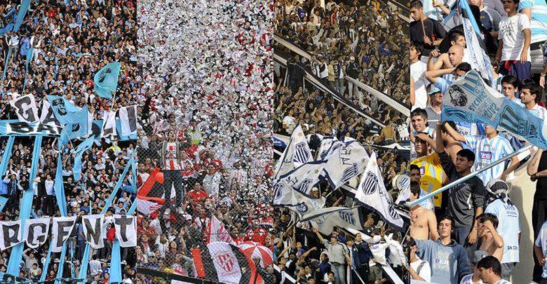 ¿Cuál es el club más popular de Córdoba?