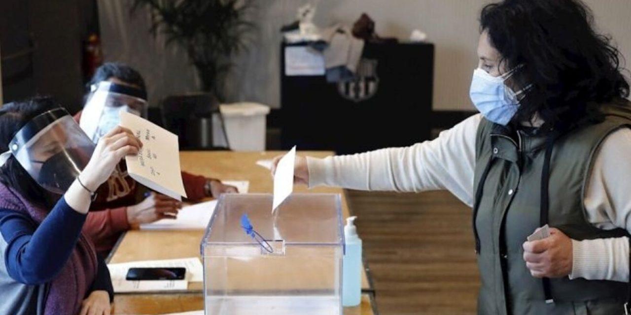 ¿Cómo afecta el Covid-19 la participación electoral en Córdoba?