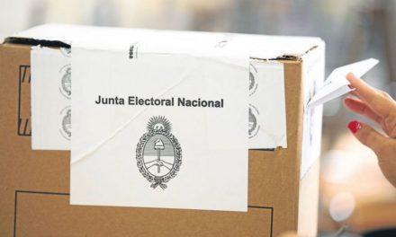 Córdoba y CABA, de cara a las PASO en las encuestas