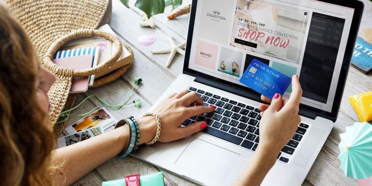 Los medios de venta online en los comercios cordobeses
