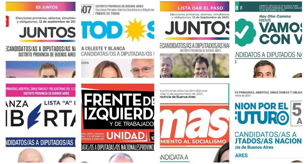 Internas en distritos clave: qué dicen las últimas encuestas en Provincia de Buenos Aires
