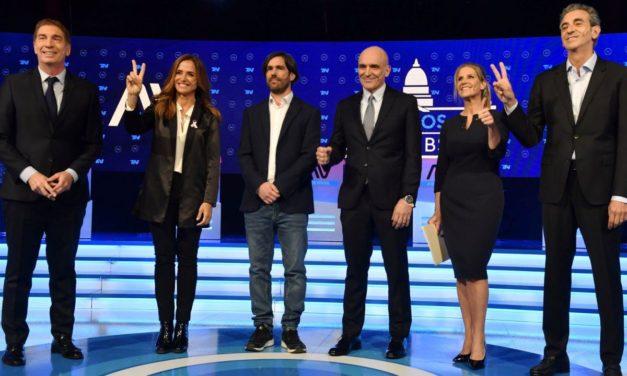 Qué dicen las últimas encuestas en provincia de Buenos Aires
