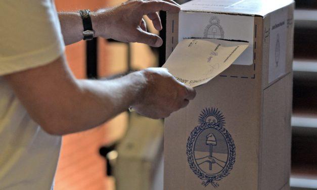 Qué dicen las encuestas nacionales a un mes de la elección